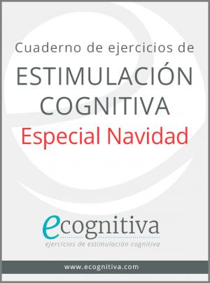 estimulacion cognitiva de navidad pdf