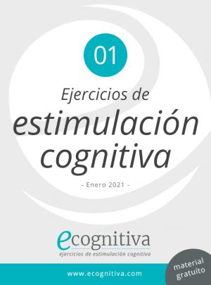 PDF actividades cognitivas enero
