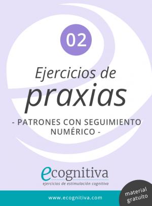 praxias patrones numericos pdf