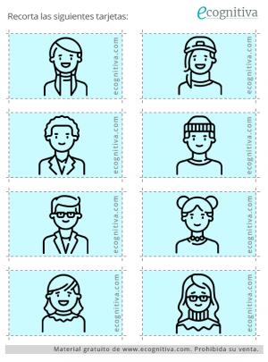 tarjetas de busqueda visual ej 3 B