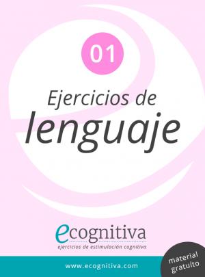 estimulación cognitiva del lenguaje