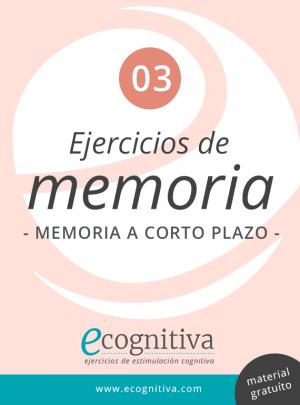 memoria a corto plazo pdf