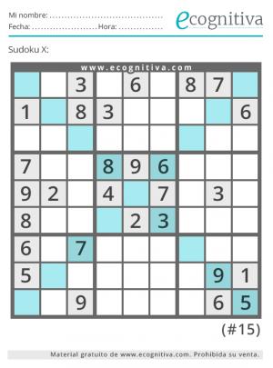 pdf sudokux
