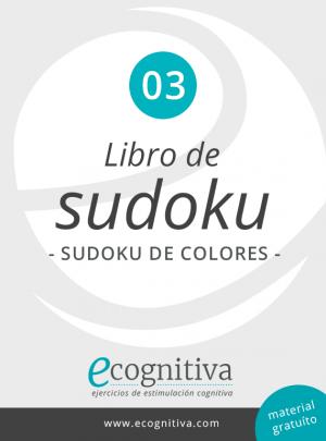 sudoku de colores pdf