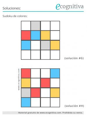 sudoku de colorear junio 21
