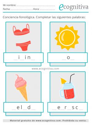 conciencia fonologica para mayores