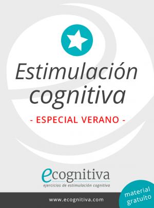 estimulacion cognitiva verano pdf