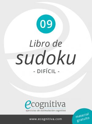 sudoku dificil pdf